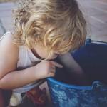 1歳児の子どもの危険