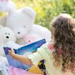 子育て中におすすめしたい本【0~6か月くらい】
