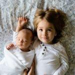 妊娠29週 上の子と一緒に病院へ行く