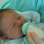 ミルク育児中の外出アイディア