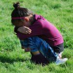 3歳長女 思い出して泣きだす日々