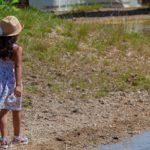 3才長女 低身長の疑い